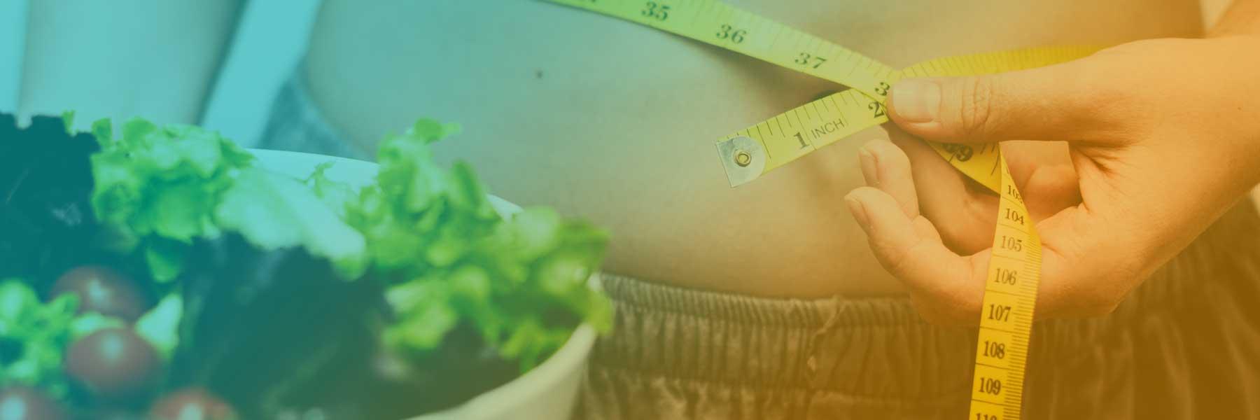 Genetics Testing - Weight Loss Program